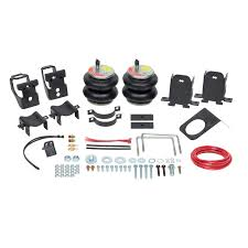 100 Discount Hitch And Truck Accessories Firestone RideRite Extreme Duty RED Label Air Spring Kits