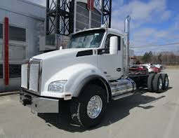 2019 T880 - 2019 Kenworth T880 Day Cab Truck For Sale Tolleson Az ...