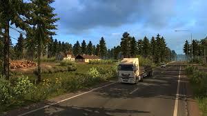 Buy Euro Truck Simulator 2: Beyond The Baltic Sea Steam