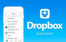 Dropbox para iPhone ahora tiene una nueva extensi³n