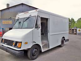 1998 Freightliner MT45 Single Axle Step Van For Sale By Arthur ... Chevrolet C10 2 Door Pinterest Vans And Cars Stepvan P20 Rigged By Ag4t 3docean Freightliner Step Vans Trucks For Sale Forsale Best Used Trucks Of Pa Inc This 2002 Wkhorse Step Van Perfect Food Multistop Truck Wikipedia Truck Hdware Gatorgear Oem Bars Fillers Sharptruckcom 1964 Chevy Grumman Step Van Food Vehicle 1957 Ford Pepperidge Farm Bread The Hamb Morgan Olson 3d Model 2010 Freightliner Mt45 18 Foot For Sale In Missauga