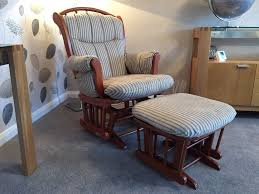 furniture unique armchair design ideas with interesting glider