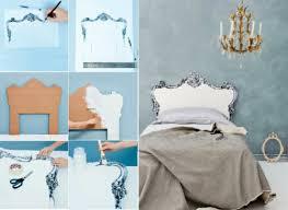 maps and letter schlafzimmer dekoration selber machen