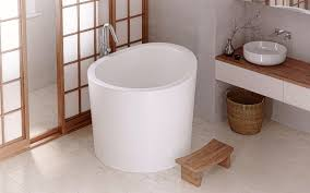 Immersion Water Heater For Bathtub by Aquatica True Ofuro Mini Tranquility Heated Japanese Bathtub 230v