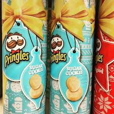 Pumpkin Spice Pringles 2017 by 9 Pringles Holiday Flavors Ranked From Weirdest To Yummiest Brit