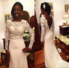 online get cheap white lace junior prom dresses aliexpress com