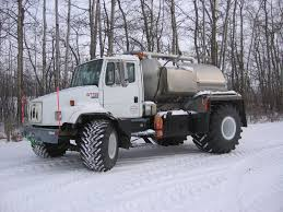 100 Water Truck WT156 Heartland Rentals Ltd