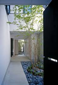 100 Modern Homes With Courtyards Courtyard Entrances And These Bring Indoor