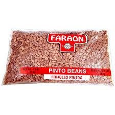 FARAON PINTO BEANS 6 4 LB