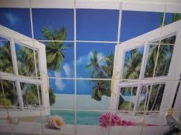 badezimmer ohne fenster pflanzen botanik green24