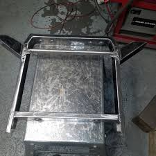 Welding Cart Trolley Workshop Plasma Cutter Tank Storage