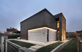 100 Box House Designs Contemporary S Design By Sergey Makhno In Kiev
