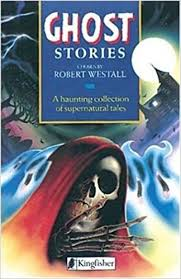 Ghost Stories Story Library Amazoncouk Robert Westall Sean