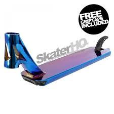 envy scooter deck v4 envy aos v4 deck warner skater hq