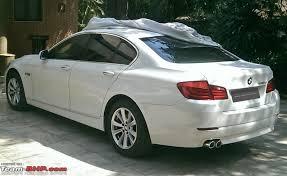 BMW 530d M Sport F10 My pre worshipped beast Team BHP