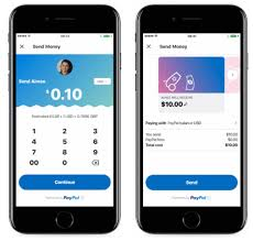You Can Now Send Money With PayPal in Skype App on iPhone and iPad