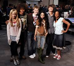 Cast Of Halloweentown High by 33 Incredible High Musical Throwback Photos