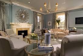 grey blue living room home design mannahatta us