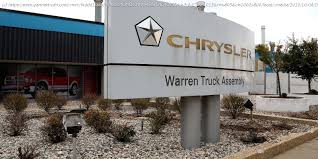 History Of Warren Truck Assembly Plant | NewsHub Spreaders Archives Ah Equipment Ram Truck Maker Plans Expansion Farm Industry News 2014 1500 Ecodiesels Roll Out Diesel Power Uaw Sets Midnight Strike Deadline In Fiat Chrysler Labor Dispute Group Warren Truck Adds Assembly Line Redesigns Youtube Will Invest 1b In Plant Bring Fca Plant Usa Michigan Thanks For Sharing Burkholder Bull Haulers Cowhaulers Buffetts Berkshire Bets Big On Americas Truckers Buys