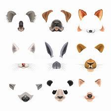 Floppy Dog Ear Template Best Of 1 Quantity Headband Puppy Ears