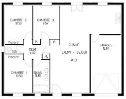 plan de maison gratuit 4 chambres plan maison gratuit plans plan discount plan maison gratuit 4