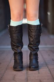knit boot cuffs cable knit boot toppers by modern boho aqua at