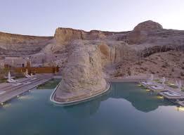 100 Utah Luxury Resorts Amangiri Resort Hotel In Canyon Point CAANdesign