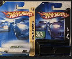 100 Lincoln Cars And Trucks 2007 HOTWHEELS MYSTERY CAR POSS BUGATTI NEW MODEL 64 LINCOLN EBay