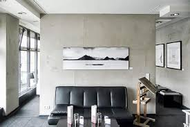 wand in betonoptik bilder ideen