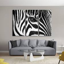 2019 Canvas Wall Art Modular Pictures Framework Home Decor For