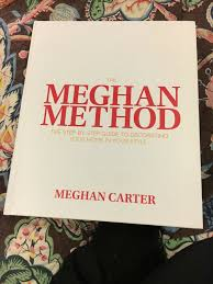 100 Meghan Carter The Method By Brent Walter And 2011 Hardcover