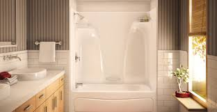 shower acceptable bath and shower units home depot cool fearsome