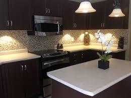 kitchen cupboard lighting battery powered undermount led