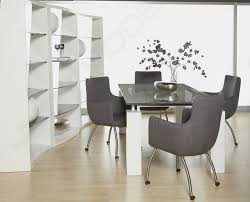 Dinette Sets With Roller Chairs by Rolling Dining Room Chairs Dining Room Table Chairs Casters With