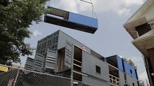 100 Shipping Container Apartments Insidethebox Thinking Yields Shipping Container Apartment The