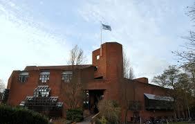100 Robinson Architects College Cambridge Wikipedia