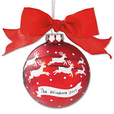 Family Personalized Christmas Ornaments Current Catalog