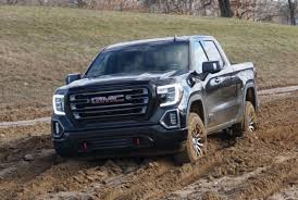 100 Who Makes Mail Trucks Review The New GMC Sierra AT4 Is A Nice Drive But Lacks The