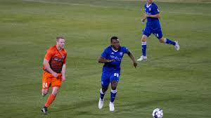 Reno 1868 FC Surges Past RGV, Closer To Playoff Spot
