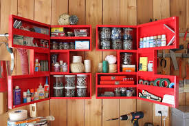 Genius Modern Simple House by 12 Genius Garage Organizing And Storage Ideas Hgtv