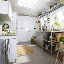 meuble cuisine leroy merlin blanc meuble de cuisine blanc delinia play leroy merlin