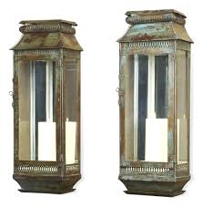 lantern wall lights indoor and sconce sconces with hanging classic
