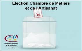 chambre des metiers de la marne election à la chambre de métiers et de l artisanat de seine et