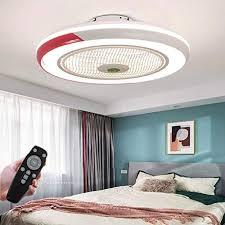 deckenventilator mit beleuchtung led licht dimmbar