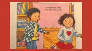 Twas The Night Before Halloween Book by The Night Before Valentines Day By Natasha Wing Youtube