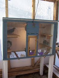 100 Pigeon Coop Plans Construction Bing Some Really Nice Images And