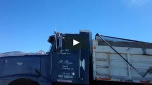 100 Reyes Trucking Hyperlapse Driving To Santa Fe February 6 2015 On Vimeo