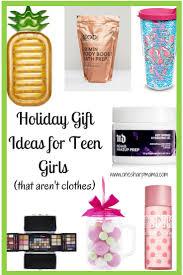 Teen Girl Holiday Gift Ideas 2017