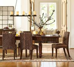 Awesome Pottery Barn Kitchen Dining Tables Room Image