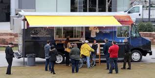 Lawmaker Wants To Fuel Food Trucks' Success By Simplifying Licensing ...